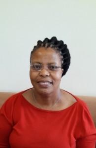 Martha Makhetha