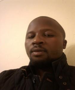 Siyasanga Njili